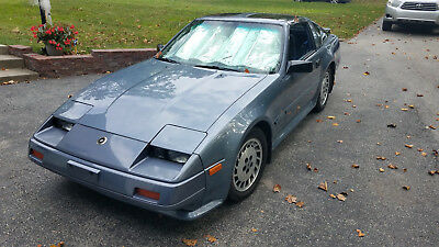 1986 Nissan 300ZX turbo 1986 300zx 63,000 original miles!