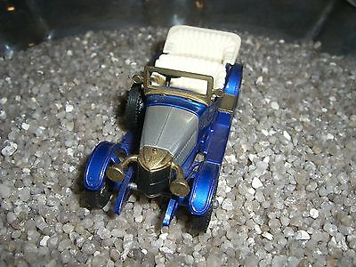 VAUXHALL PRINCE HENRY 1914  MATCHBOX  Made in England by Lesney   nr 13