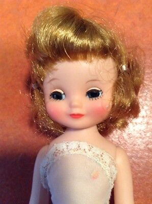 """Vintage Betsy McCall 8"""" in Box"""