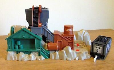 ✯ SODOR MOUNTAIN COAL MINE ✯ Trackmaster ✯ Thomas ✯ Combined P&P ✯ More Listed ✯