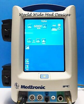 Medtronic IPC EC300 Console - Tested - 30 day warranty