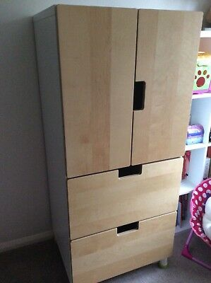 IKEA Stuva Storage Combination