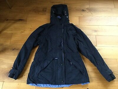Musto Performance Riding Jacket And Body Warmer Size 8