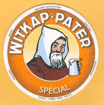 1 s/b bière Witkap.Pater Special
