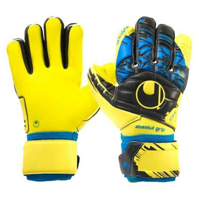 Guanti portiere Uhlsport - Speed UP Absolutgrip HN