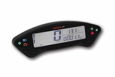 Digitaler Tachometer, DB EX-02