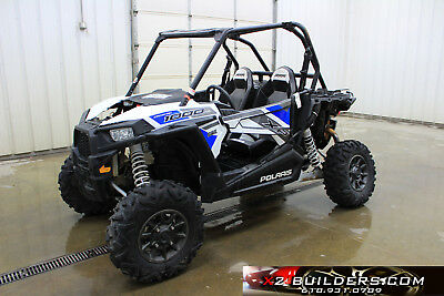 Polaris RZR XP 1000, Salvage Title, Repairable, Rebuildable #924059