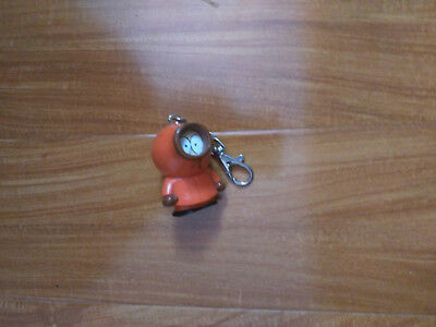 South Park Kenny Keychain 1998 Figure Vintage Comedy Central Used Fun 4 All