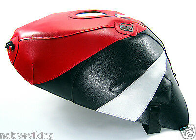 Bagster TANK COVER GSX 750 R 1997 SRAD Baglux TANK PROTECTOR in STOCK gsxr 1316D
