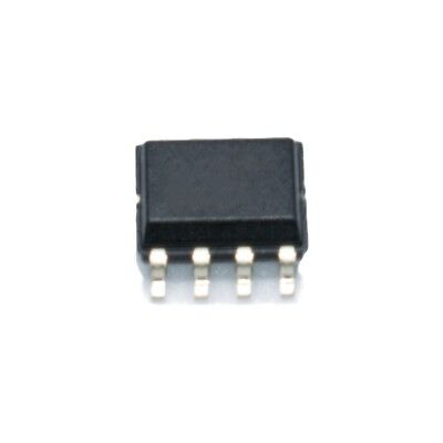 2x LP2951ACD-3.3G Voltage stabiliser LDO fixed 3.3V 0.1A SMD SO8 Package