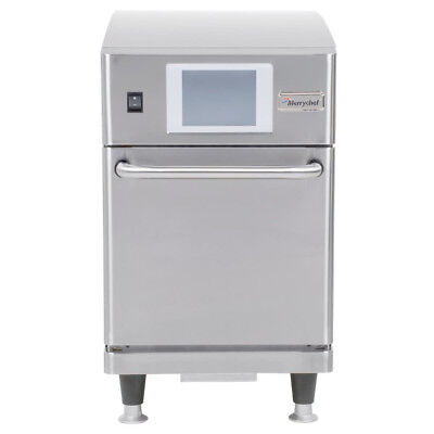 Merrychef eikon e2-1230 High Speed Oven | Factory Overstock, New, Factory Crated