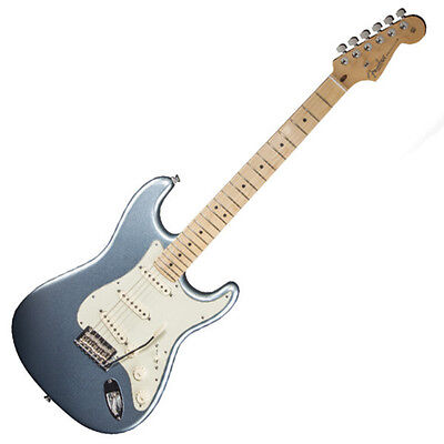 Fender American Deluxe Stratocaster Plus Mn Mib Electric Guitar