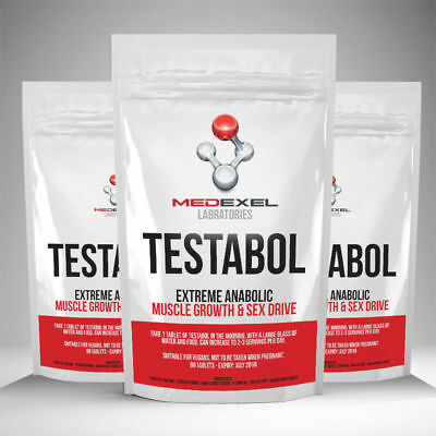 BOOST SEX DRIVE PILLS ANABOLIC TESTOSTERONE TABLETS 60x 2000mg TRIBULUS