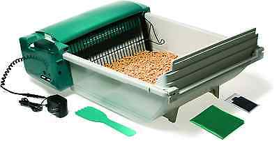Pet Zone Smart Scoop Automatic Cat Litter Box (26.5 x 16.9 x 7.6 inches)