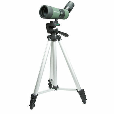 Celestron Landscout 50mm Spotting Scope with Tripod and Camouflage Backpack