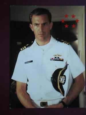 Postcard Kevin Costner In No Way Out