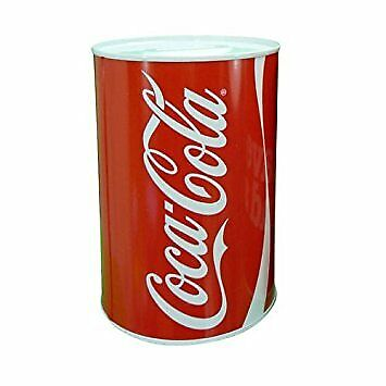 Coca Cola Money Box Tin