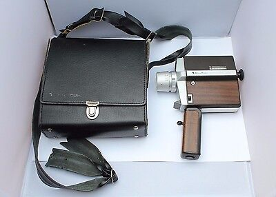 Bell & Howell Autoload 308 SUPER EIGHT