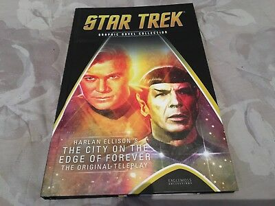 Star Trek Graphic Novel Collection Issue 2