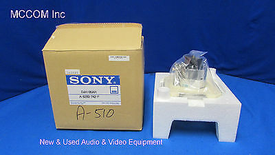 Sony DJH-05AR Complete Drum Assembly P/N A-8260-742-F New for DVW-A150