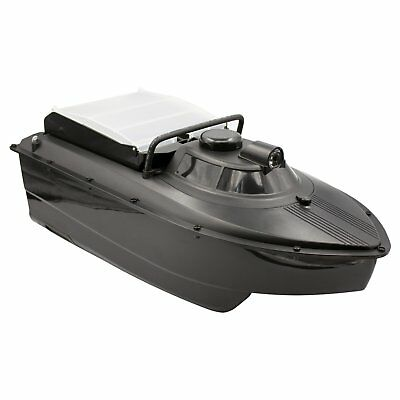 RC Baitboat Futterboot Köderboot Boot Fischfang Sonar Funktion Mit GPS LED 1 m/s