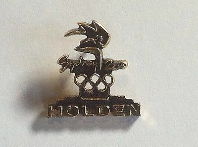 Holden Sydney 2000 Olympic Games Corporate Pin Collectable Badge