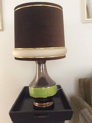 Retro Lamp Shade only