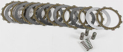 Hinson FSC357-8-001 Clutch Plate and Spring Kit
