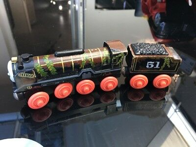 Thomas And Friends Hiro Lost And Found Wooden Train