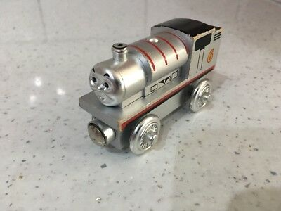 Thomas And Friends Limited 60 Year Edition Percy Wooden Train