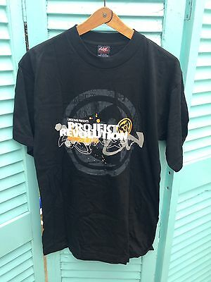Linkin Park Projekt Revolution T shirt men's size small project