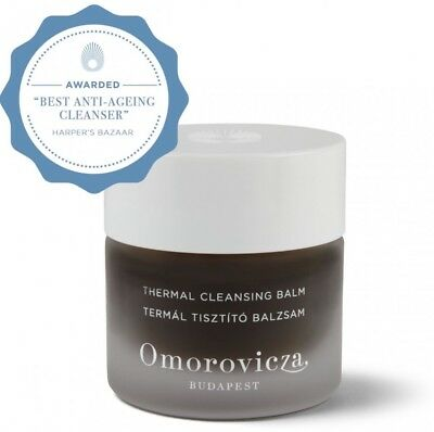 Omorovicza Brand New Thermal Cleansing Balm RRP £48