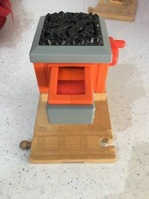 Thomas and friends Coal Loader Wooden Train Add On