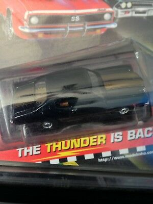 Model Motoring 1970 Chevelle Slot Car Limited Edition