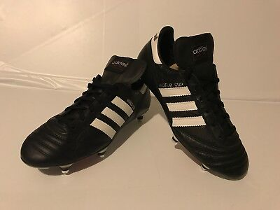 Adidas World Cup SG Mens Football Boots Size 6 UK (EURO 39 1/3)