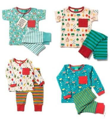 Little Green Radicals Organic Cotton  Playset 0 3 6 9 12 18 24 LGR