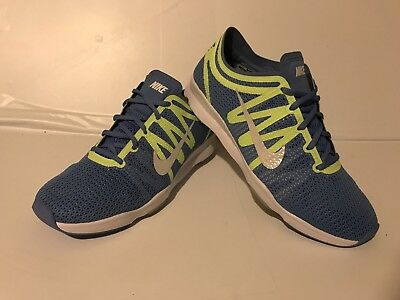 Nike Air Zoom Fit 2 Training Shoes Ladies Size 6 UK (EURO 40)