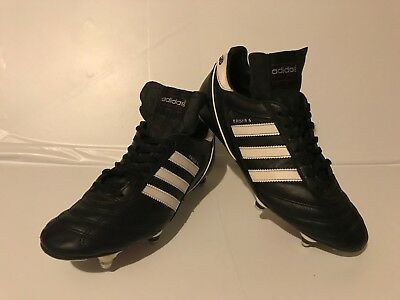 Adidas Kaiser Cup SG Mens Football Boots Size 7.5 UK (EURO 41 1/3)