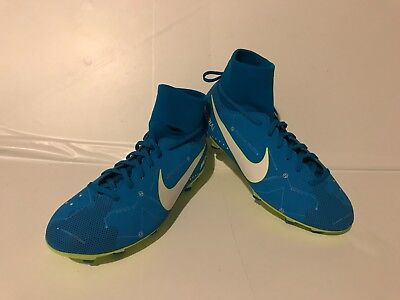 Nike Mercurial Victory Neymar DF FG Junior Football Boots Size 3.5 UK (EURO 36)