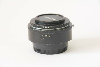 Nikon TC-14 1.4x Teleconverter for Manual Focus F Mount AI F Lenses TC14