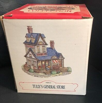 The American Collection AH22 Tull's General Store