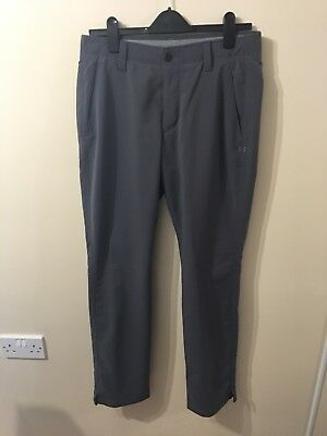 Matchplay under armour trousers W32 L32