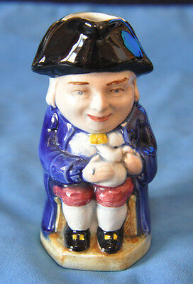 Vinatge Burlington Ware TOBY JUG By J. Shaw & Sons Ltd