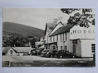 Spean Bridge Hotel Invernesshire