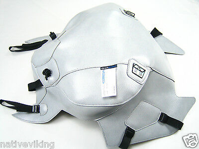 Bmw F800R Bagster TANK COVER Baglux TANK PROTECTOR 09-11 new IN STOCK grey 1578B