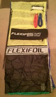 Flexifoil Power Kite Super 10