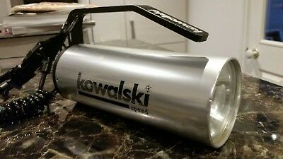 Kowalski diving torch