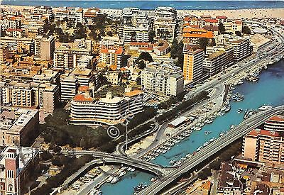 Cartolina - Pescara panorama 1985