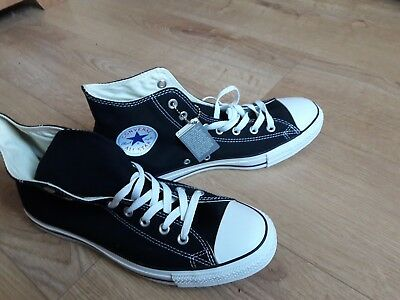 Converse All Star Mens Brand New Boots Pumps Trainers Size 10 Bnwt