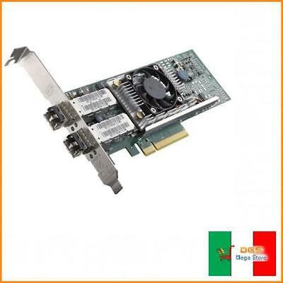 Dell 540-11145 Internal Fiber 10000mbit/s - Networking Cards (wired, Pci-e, Fibe